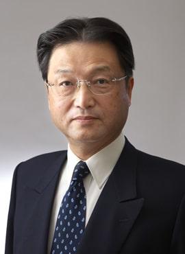 帯広建設業協会会長 萩原一利